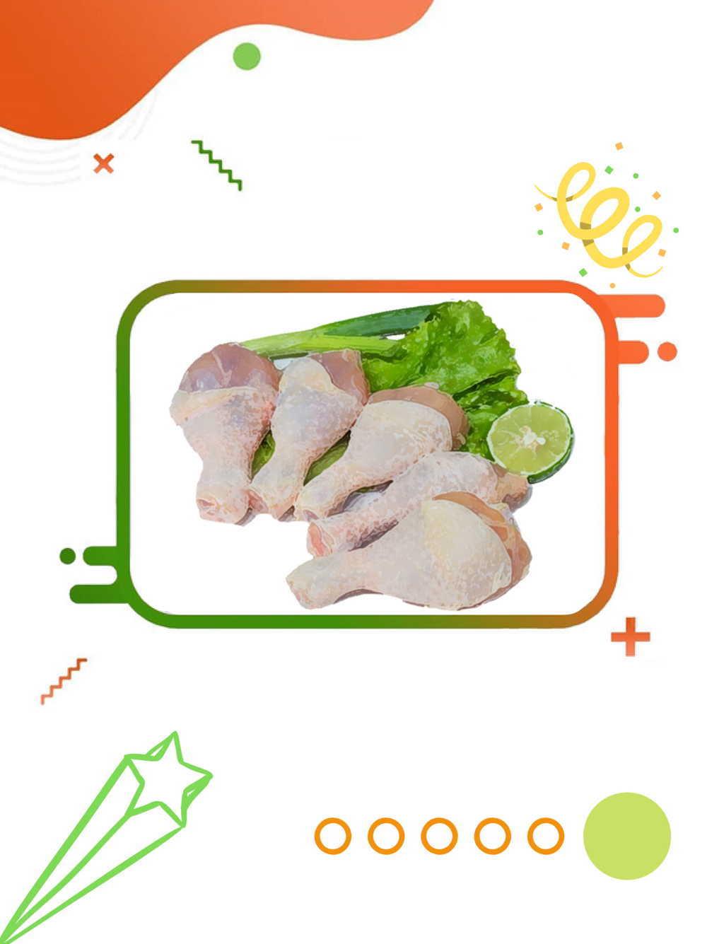supplier ayam potong bandung