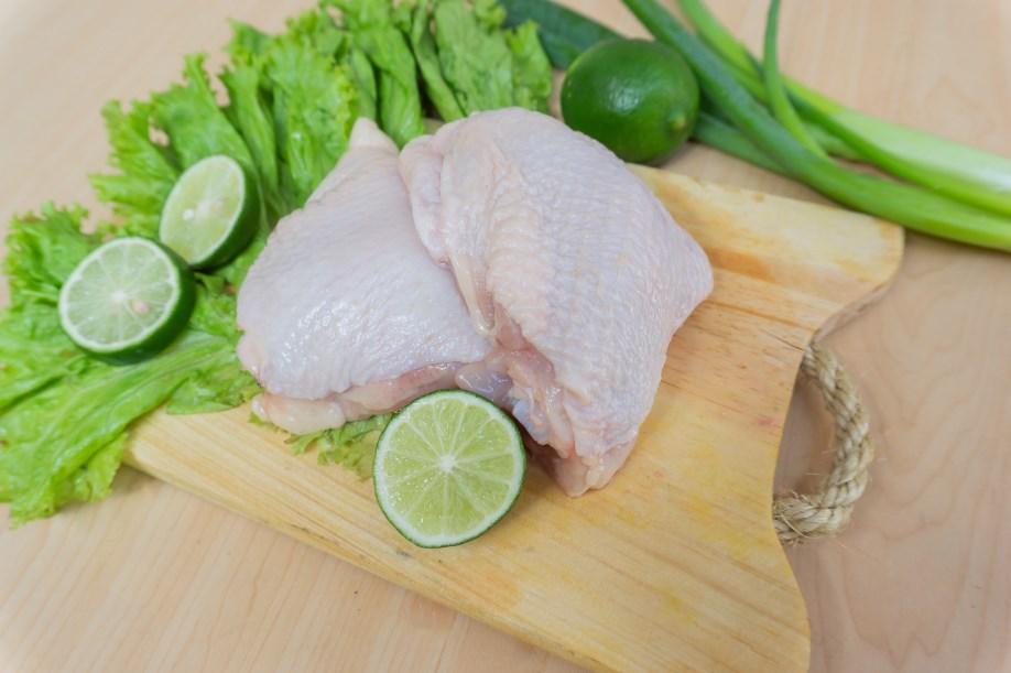 ayam cincang kecap